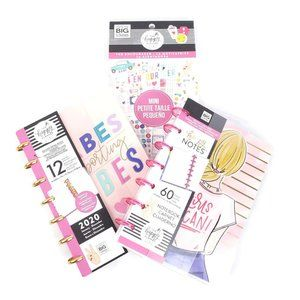 Happy Planner Encourager Mini Bundle Stickers